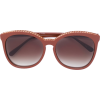 Stella McCartney Eyewear - 墨镜 -