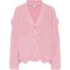 Stella McCartney Pink Cardigan - Cardigan -