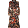 Stella McCartney floral Jacquard coat - Jacket - coats -