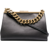 Stella McCartney large Chain crossbody - Bolsas pequenas - £1,100.00  ~ 1,243.11€