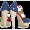 Stella McCartney sandals - Sandals -