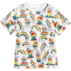 Stella McCartney t-shirt - T-shirt -