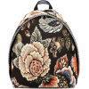 Stella Mccartney Tapestry Small Backpack - Reisetaschen -