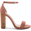 Steve Madden Carrson Brown Sandal - Sandals -