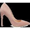 Steve Madden Pink Heel - Zapatos clásicos -