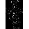 Stickers - Texte -