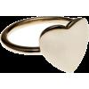 Stolen Heart Ring - Rings - $285.00