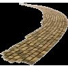 Stone Pathway - Natura -