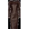 Stouls dress - sukienki -