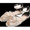 Stradivarius sandals - Sandals -
