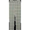 Straight Leg Pants - Uncategorized -