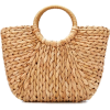 Straw Bag - Torebki -