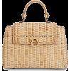 Straw Bag - Bolsas pequenas -