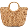 Straw Bag - Сумочки -