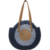 Straw Circle Bag - Torbice -