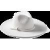 Straw Hat - Sombreros -