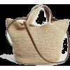 Straw - Kleine Taschen -