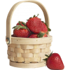 Strawberries - Fruit -