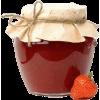 Strawberry Jam - Lebensmittel -