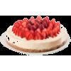 Strawberry cake - Uncategorized -