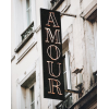 Street Amour - Građevine -