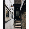 Street - Buildings -