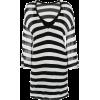 Striped Dress - OSKLEN - Dresses -