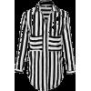 Striped shirt - Srajce - kratke -