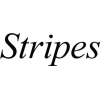 Stripes Text - Textos -
