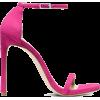 Stuart Weitzman Nudist Sandals - Sandals -