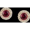 Stud Earrings - Earrings -