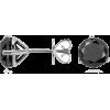 Stud Earrings - Brincos -