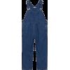 Studio Tomboy Denim Overralls - Jeans -