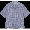 Studio Tomboy Shirt - Рубашки - короткие -