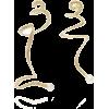 Stvdio Anais Drops - Earrings -