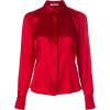 Styland red blouse - Long sleeves shirts -