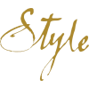 Style Font - Texts -