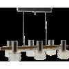 Style of Kalmar 1960s chandelier - Svjetla -