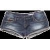 Stylio - Spodnie - krótkie -