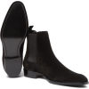 Suede Chelsea boots - Сопоги -