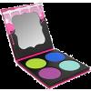 Sugarpill Heartbreaker Palette - Cosmetics -
