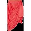 Suknja Skirts Pink - Skirts -