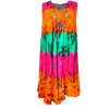 Summer Boho Dress - Dresses - $70.00