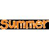 Summer Font - Texts -