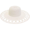 Summer Hat - Chapéus -