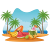 Summer Vacation - Uncategorized -