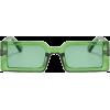 Sun Glasses - Sunglasses -