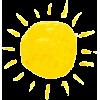 Sun - Predmeti -