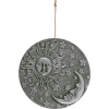 Sun and moon plaque needful things - Items -