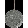 Sun and moon plaque needful things - 小物 -